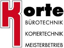 Korte Bürotechnik - Logo